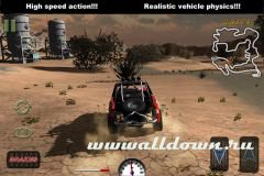 Off Road Rumble 1.0