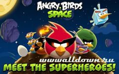 Angry Birds Space 1.5.2