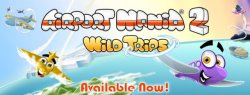 Airport Mania 2: Wild Trips v.1.07