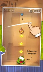 Cut the Rope v1.2