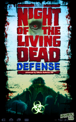 Скриншот к файлу: Night of The Living Dead HD