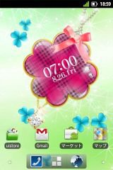 Happy Clover LWP Free 1.3