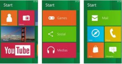 Windows 8 for Android v1.2