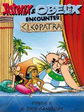 Asterix & Obelix - Encounter Cleopatra (128*160)
