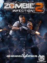 Zombie Infection 2 / Инфекция зомби 2