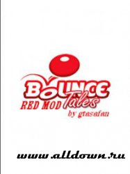 Bounce Red Mod v2.0.3