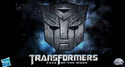 Transformers: Dark of the Moon HD 1.00 (EN)