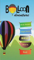 Balloon Adventure 1.00 (EN)