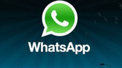WhatsApp Messenger 2.8.24