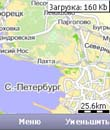 Mobile Yandex Maps 1.03