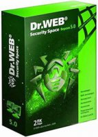 Dr.Web Antivirus/Security Space 5.00.1.11021 (от 2.11.2009)