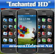 Enchanted HD