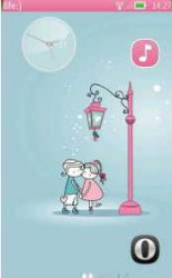 Cute Love Couples for Belle by Rahman