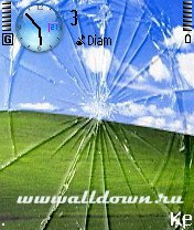 Cracked Windows