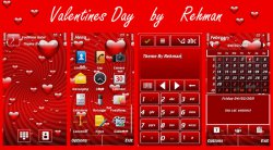 VALENTINES DAY by Rehman