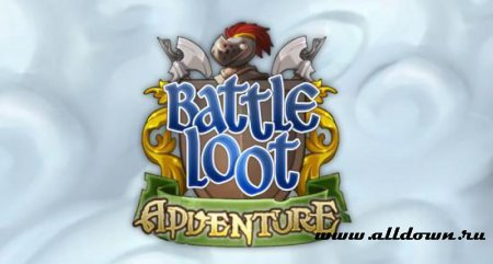 Battle Loot Adventure скоро на Android Market