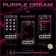 PurpleDream by Bandez